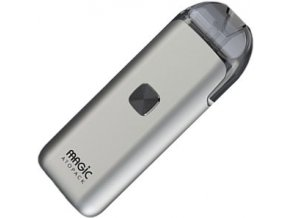 joyetech atopack magic elektronicka cigareta 1300mah silver stribrna