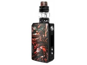voopoo drag 2 full kit b scarlet 177w