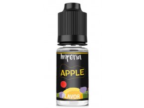 prichut imperia black label apple jablko