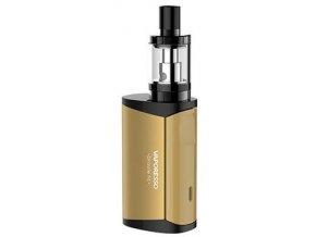e cigareta vaporesso drizzle kit 1400mah gold zlaty