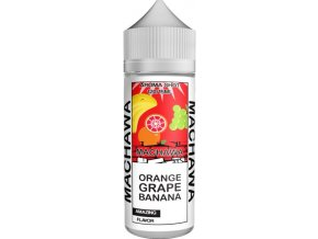 prichut machawa shake and vape 15ml orange grape and banana