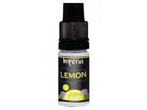 prichut imperia black label lemon citron 10ml