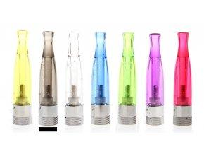 Clearomizér GS-H2 kouřová
