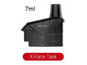 smok smoktech x force tank 7ml