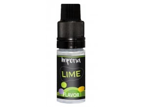 prichut imperia black label lime 10ml