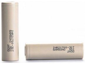 samsung baterie typ 21700 30t 3000mah 35a