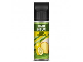 prichute cake me up lemon short cake shake and vape 20ml