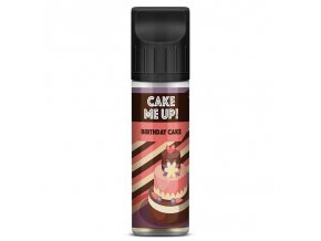 prichute cake me up birthday cake shake and vape 20ml