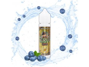 prichut the lost taste shake and vape 10ml blue god