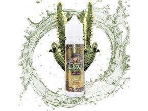 prichut the lost taste shake and vape 10ml green needle