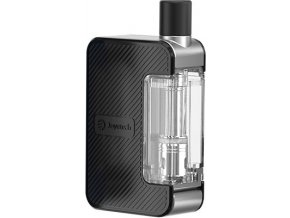 joyetech exceed grip full kit 1000mah black cerna