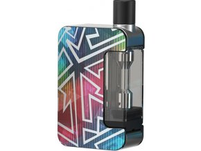 joyetech exceed grip full kit 1000mah rainbow tatto