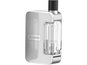 joyetech exceed grip full kit 1000mah bily white