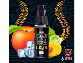 aroma prichut full moon maya 10ml tizu