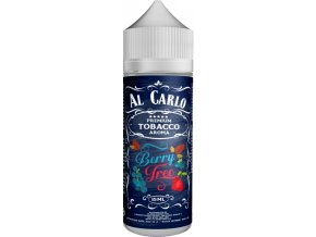 prichut aroma al carlo shake and vape 15ml berry tree