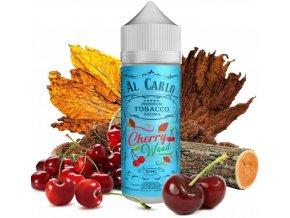 prichut al carlo shake and vape 15ml cherry wood