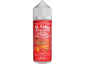 prichut aroma al carlo shake and vape 15ml mango season