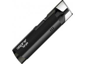 elektronicka cigareta aspire spryte 650mah cerna black
