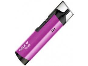 aspire spryte elektronicka cigareta 650mah pink ruzova