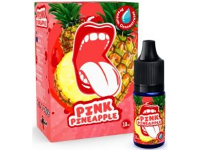 prichut big mouth classical pink pineapple