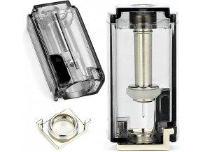 joyetech exceed grip standard cartridge 4,5ml