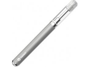 joyetech eroll mac vape pen elektronicka cigareta 180mah stribrna silver