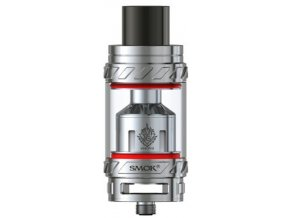smok smoktech tfv12 rba stribrny rba cloud beast king