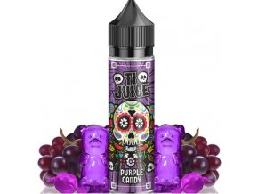 prichut aroma do baze ti juice purple candy 15ml