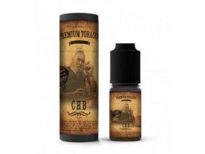 tabakova prichut premium tobacco chb 10ml