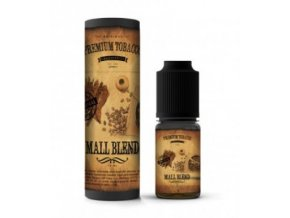 tabakova prichut premium tobacco mall blend 10ml