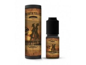 tabakova prichut premium tobacco lucky color 10ml
