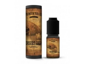 tabakova prichut premium tobacco desert ship 10ml
