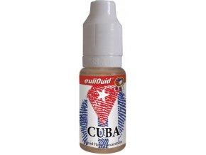 prichut euliquid cuba tabak 10ml