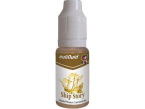 prichut euliquid ship story tabak 10ml