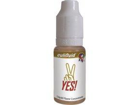 prichut euliquid yes tabak 10ml