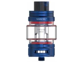 smok smoktech tfv16 tank clearomizer blue modry