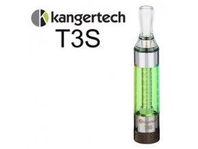 clearomizer kangertech t3s 3ml zeleny green