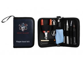 sada nastroju demon killer vape tool kit