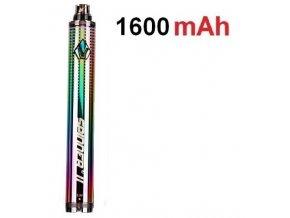 baterie vision spinner 2 1600mah duhova rainbow