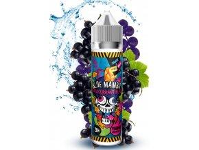 prichut aroma chill pill shake and vape blue mambo 20ml