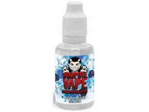 prichut vampire vape cool blue slush 30ml