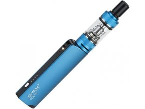 justfog q16 pro elektronicka cigareta 900mah blue modra