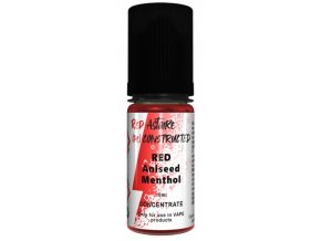 prichut red astaire constructed red aniseed menthol 10ml