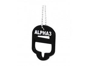 alpha 3 naradi pro otevirani lahvicek