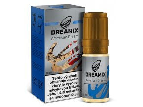 e liquid american dream dreamix 10ml