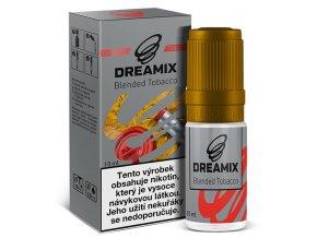 e liquid dreamix blended tobacco 10ml