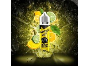 prichut jungle hit shake and vape 12ml lemon queezer