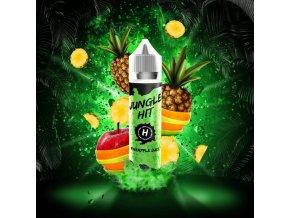 prichut jungle hit shake and vape 12ml pineapple juice