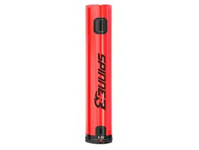 baterie vision vapros spinner 3 1600mah cervena red