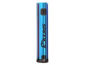 baterie vision vapros spinner 3 1600mah modra blue